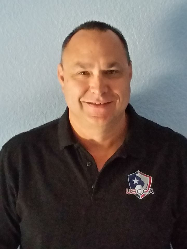 Carl USCCA Instructor